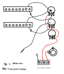 killswitch on j bass talkbass com buckethead killswitch at Guitar Killswitch Wiring Diagram