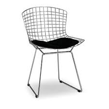 bertoia wire chair. Harry Bertoia Wire Chair