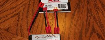 flyzone dhc 2 beaver select scale tx r review rc groups converter wires from thunder tiger let me charge the battery pack my dean plug connector