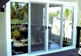 replace sliding glass door cost replacing incomparable doors with french