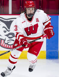 UW women's hockey: Knight is modest, but her talent isn't | Madison and  Wisconsin Sports | madison.com