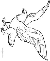 Small Picture Bald Eagle American Patriotic Symbol 001