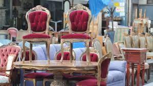 Top Spots For Stylish Used Furniture In Houston  CBS Houston