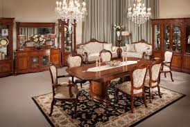 luxury dining room sets marble. Al420wt Paloma White Marble Top Dining Table Rukle Others Magnificent Large Brown Room Set Decor Ideas With Two Round Chandelier Its All About Luxury Sets M
