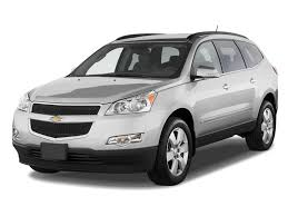 All Chevy chevy cars 2012 : 2012 Chevrolet Traverse (Chevy) Review, Ratings, Specs, Prices ...