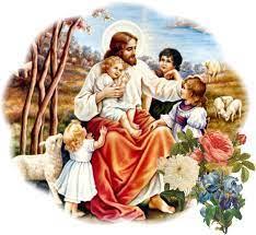 Jesus With Children Wallpapers ...