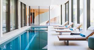 basement spa. This Epic Toronto Mansion Has A Full-Size Hammam Spa In Its Basement   Sharp Magazine