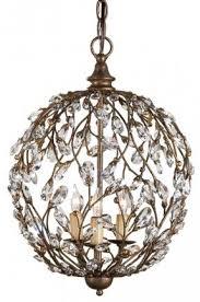 sphere lighting fixture. crystal vine sphere chandelier lighting fixture 2