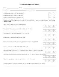 Free Survey Template Word Template Word Form Sample Survey Templates In Employee Free