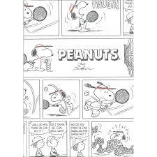 2015年のスヌーピーのb6手帳ランキング漫画編あなたはどの漫画が