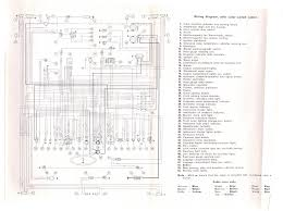 osca wiring diagrams osca 1600 gt wiring diagram for osca fiat 1500 will also work for o s c a 1600 gt