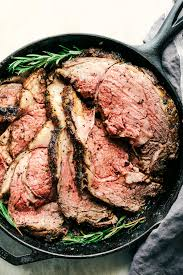 prime rib roast. Exellent Prime I Always Buy My Prime Rib With The Bone The Butcher At Our Local Grocery  Store Cuts Bone But Leaves It Partially Attatched And Ties Onto Roast Inside Prime Rib Roast