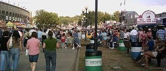 Iowa State Fair Grandstand Seating Chart Iowa State Fair Wikiwand