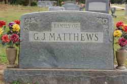 Annie Myrtle Carpenter Matthews (1901-1974) - Find A Grave Memorial