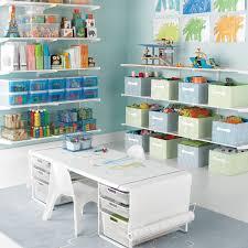 unique playroom furniture. white elfa playroom u0026 kidsu0027 coloring table unique furniture