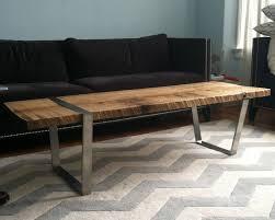 metal furniture. Custom Metal Furniture Architectural Steel Coffee Tables Full