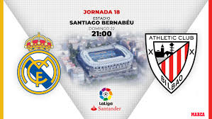 Real madrid vs athletic club: Real Madrid Vs Athetic Real Madrid Vs Athletic Club Los Blancos Need To Keep Pace With Barcelona Marca In English