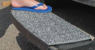 rv step covers