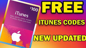 earn free itunes gift cards