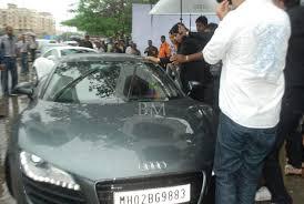 new car launches audiManasi Scott  Bipasha Launches Audi New Car Showroom Photo 787