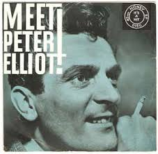 Peter Elliott - Meet Peter Elliot (1961, Vinyl) | Discogs