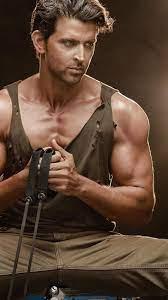 Hrithik Roshan Fitness Bodybuilding 4K ...