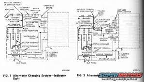 79 charging problem ranchero us ford alternator wiring harness at 1979 Ford Alternator Wiring Diagram