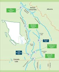 Bc Hydro Organization Chart Sixth Turbine At Revelstoke Part Of Plan To Grow With B C