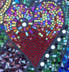 full size of free mosaic art beginners guide mosaic tile mania intended for awesome and