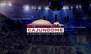 Louisiana Cajundome Seating Chart Cajundome