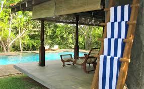outdoor towel rack for pool designs