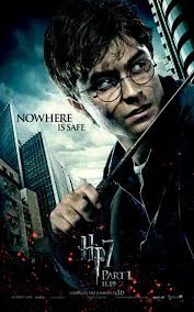 character posters for harry potter and the deathly hallows part  warner bros has release three new character posters for the highly anticipated film harry potter and the deathly hallows part 1 the film opens up in 3d