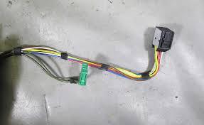 bmw e65 e66 745i 745li engine ignition coil wiring harness 2002 fitment faq