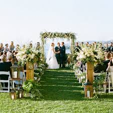 brides southern california the 5 dreamiest venues for a beachfront wedding in orange county