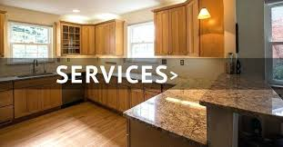 the right granite quartz marble or tile for your needs countertop kits