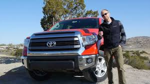 2014 Toyota Tundra CrewCab 4.6 V8: Why buy THIS truck?? Test drive ...