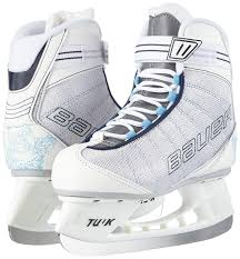 Nike Ice Skate Size Chart Bauer Womens Flow Recreational Ice Skates
