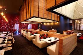 this is the related images of Sushi Restaurant Design