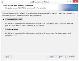Microsoft Office Example 57509 During The Installation Of Sas Add In 7 12 For
