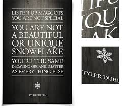 Quote Posters Mesmerizing Movie Quote Posters On Behance