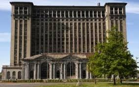Michigan Central Station (Detroit) - 2019 All You Need to Know ...