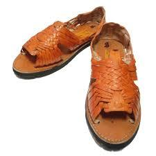 huarache wallach mexican sandal mexican sandals tan