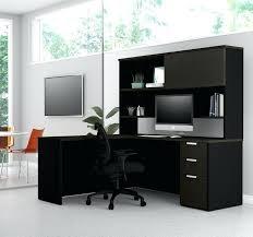 modern l desk modern l shape corner desk with hutch modern black desk with hutch