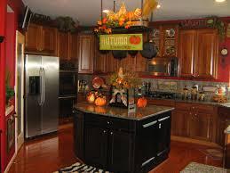 Above Kitchen Cabinets Ideas Best Decorating Ideas