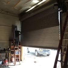 Commercial Overhead Doors Gates Repair in Chicago KG Doors Gates