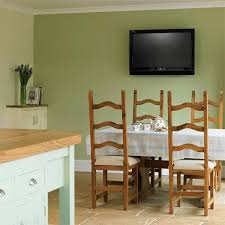 green dining room colors. Oat Color Scheme With Green Pastels For Modern Kitchen Design And Decorating Dining Room Colors