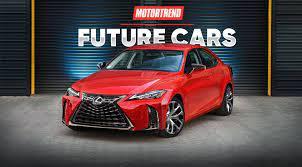 2021 Lexus Is Sedan Preview What We Know About The New One Lexus Sedan Lexus Models