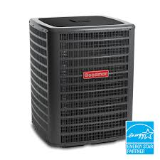 heating and cooling products hvac systems goodman residential products