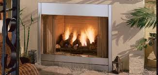 al fresco outdoor vent free gas fireplace