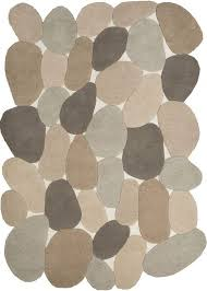 irregular shaped rugs unconventional irregular shaped rugs river rocks contemporary depiction fine boardwalk sws4660 rug from